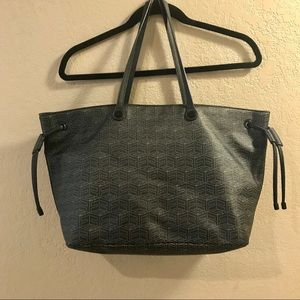 Foley + Corinna Designer Tote with Pouch Wallet